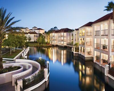 Star Island Resort 3 Bedroom Lock-Off, Annual Year Timeshare For Sale!!