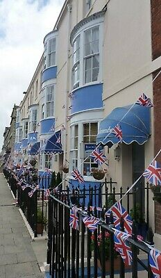 7 Bedroom Guesthouse B&B Weymouth Dorset Beachfront Car Park private owners flat