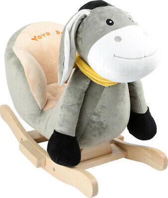 "Legler - Rocking Animal ""Donkey"" - 10283"