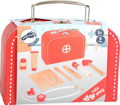 Legler - Doctor's Kit Play Set - 11183