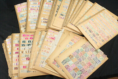Giant Belgium Stamp Collection Lot 60k+ Stock Pages Dealer Accum BOB Mint Early+