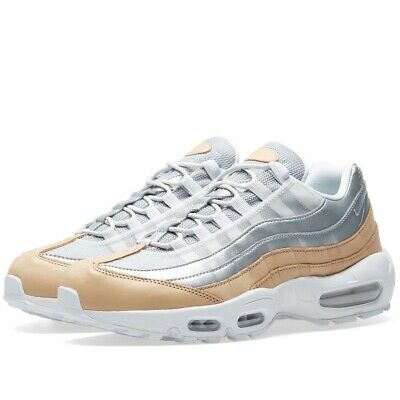 on sale 3e4b3 8f6c5 Nike Air Max 95 SE Premium Trainers Women s Uk Size 5 38.5 AH8697 002 New  Boxed