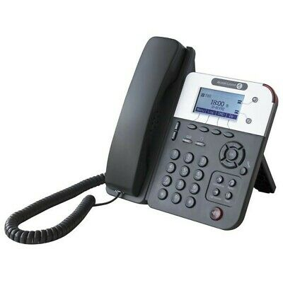 Alcatel Lucent 8001 Desk Phone rev:4.3.0.1