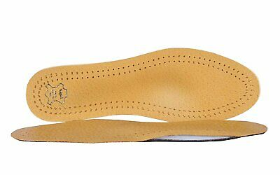 Orthotic Leather Shoe Insoles, For Metatarsalgia Pain, Metatarsal Arch Support
