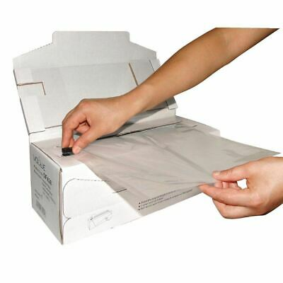 Vogue Vacuum Pack Roll with Cutter Box Mbcb301500 148X370X160mm Sealer Bags