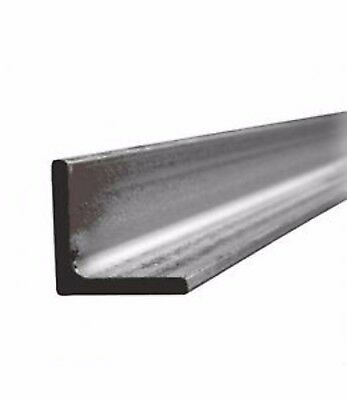 40mm x 40mm 5mm Angle Iron Mild Steel ANY ANGLE  Various Lengths available