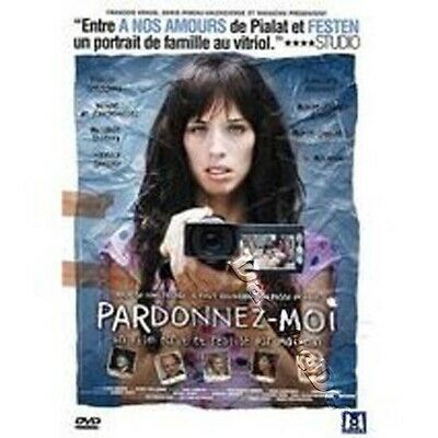 Forgive Me NEW PAL Arthouse DVD France