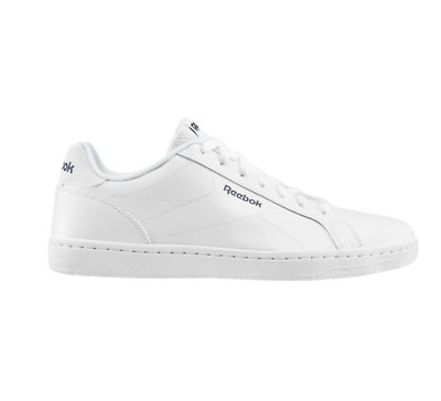 Reebok Classic Royal Complete Clean White Running Shoes Sneakers CM9104 SZ5-12🔥