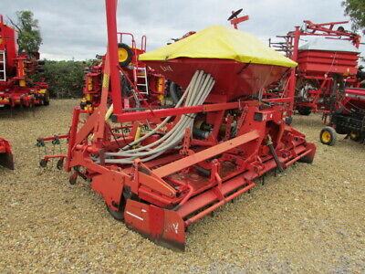 LELY 4 Metre Combination, later model