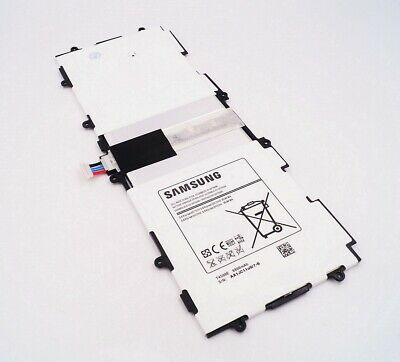 Original Samsung GT-P5220 Galaxy Tab 3 10.1 Akku Battery 6800 mAh SP3081A9H