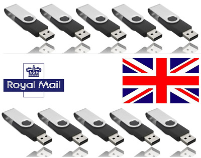 Wholesale/Lot/Bulk 5 Pack - usb 1.0/2.0 flash drive Jump Memory Stick Thumb Pen