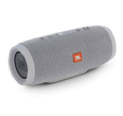JBL CHARGE 3 Waterproof Bluetooth Wireless Speaker New