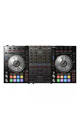 Pioneer DDJ-SX3 4 Channel Controller for Serato DJ Brand New With Dot