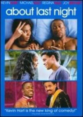 About Last Night (Remake) 043396436275 (DVD Used Very Good)