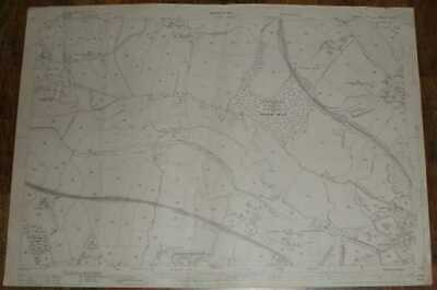 OS Map: 1:2,500 Yorkshire W Riding CCLXXIV.3 1931 Area N of Barnsley, Wilthorpe