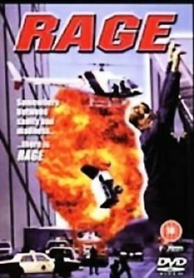 RAGE [DVD] (Kenneth Tigar) PAL Multi-region. **NEW & SEALED**  Free UK Shipping