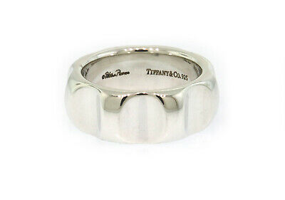 73066afb8 TIFFANY & CO Paloma Picasso True Love Ring in Sterling - $250.00 ...