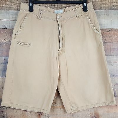 6f278d62c90a75 Jordan Craig Timeless Apparel Casual Shorts Men s Light Brown Size 36 FB33