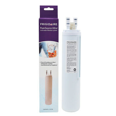 Genuine Frigidaire Ultra ULTRAWF PureSource 241791601 Water Filter USA,1 PACK