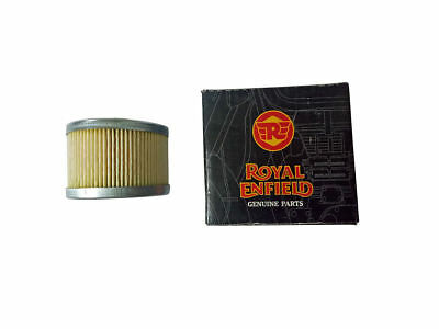 5Pcs X Royal Enfield Himalayan Oil Filter #574297/D