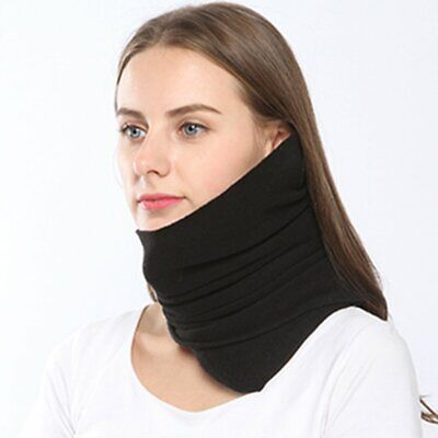 Pillow Neck Support Pillow Spine Pillow Neck Protector Portable for Travelling @