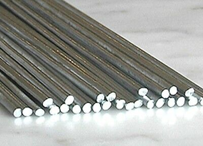 Cast Iron welding rods for cast iron ( pack of 10 rods )