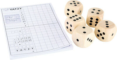Legler - Giant Dice Game - 8697