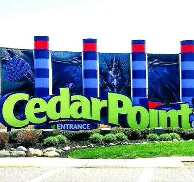 Cedar Point Tickets A Promo Discount Savings Tool Admission + Meal + Parking