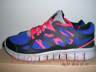 Nike Free Run + 2 EXT womens shoes sneakers 536746 016 new