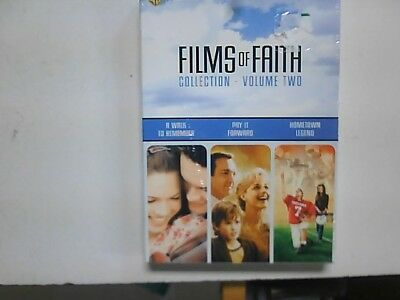 Films of Faith Collection, Vol. 2 (A Walk to Remember / Pay It Forward / Hometow
