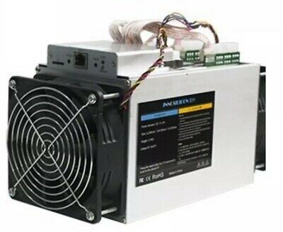 Miner Innosilicon S11 Inkl. Netzteil SiaPrime HyperSpace (Bitcoin)