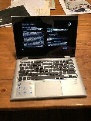 DELL INSPIRON 15 3000 Series - Intel i3-7100U, 6GB DDR4, 1TB