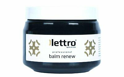 Lettro Balm Renew, Quality Leather Restore and Colour Revive for Furniture...