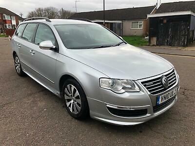 Volkswagen Passat 1.6TDI 105 BHP Bluemotion. CLIMATE CONTROL. ONE PREVIOUS OWNER