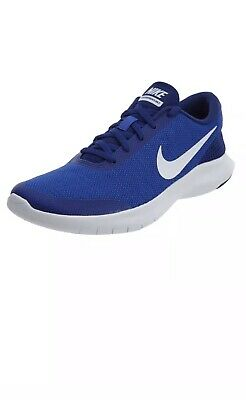 Nike Flex Experience Rn 7 Mens Style : 908985 401 Color: Hyper Royal/White