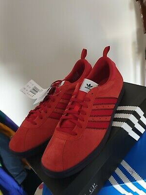 new arrival a9853 0f20f ADIDAS CP COMPANY Tobacco UK 12.5 Bnibwt
