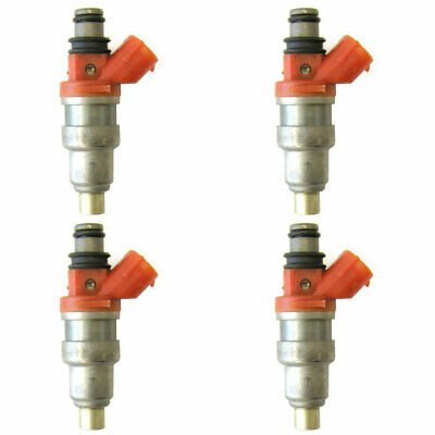 Performance Fuel Injectors