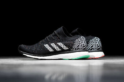 size 40 51ad6 ce00e adidas Adizero Prime LTD Black Gray CP8922 Running Shoes Mens Multi Size  NEW