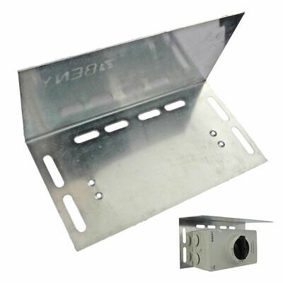 DC Isolator Cover - Weather Shroud Outdoor Shield Solar PV SAA approved