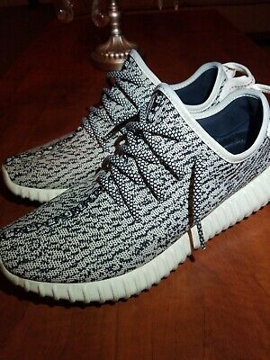 bb0f393d27581 YEEZY BOOST 350 turtle dove size 10 -  450.00