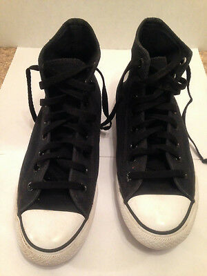 CONVERSE ALL STAR chuck taylor mens size 10 Nordstrom inspired used ... d2114892e