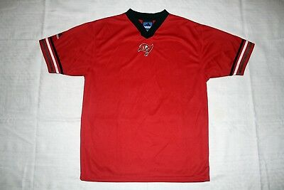 5378ec337 Extremely RARE Vintage Mens Adidas Tampa Bay Buccaneers Football Jersey  Size M