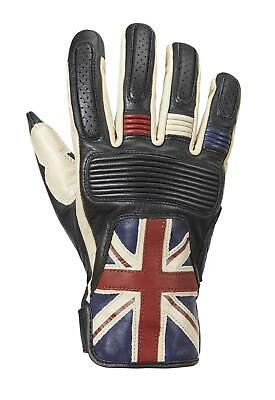 Triumph Leather Union Flag Glove