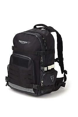 Triumph Motorcycles 24hr Backpack