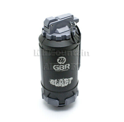 GBR Spring BB Airsoft Grenade for toy game