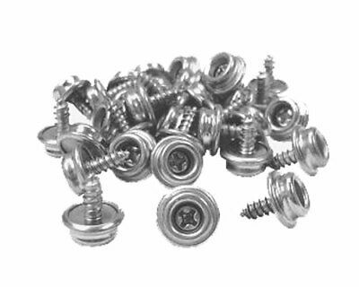 Screw Studs No.4712-5/8C, 100pcs/bag.