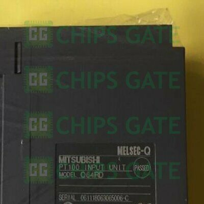 1PCS Used Mitsubishi module Q64RD Tested It In Good Condition Fast Ship
