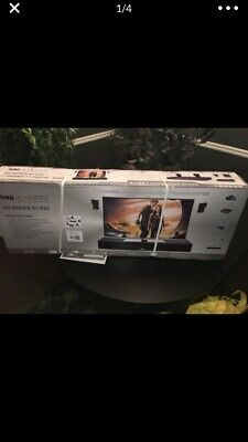 7.1 Channel Home Professional Theater System