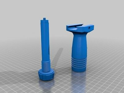 3D Printing Service (ABS, PETG, PLA, TPU and More)