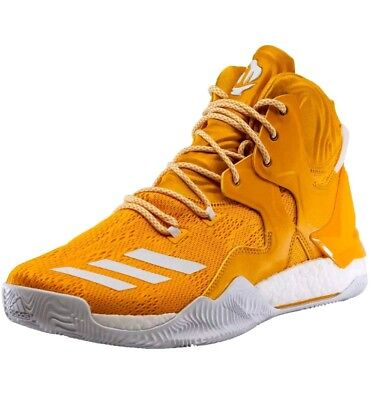 102bb08b713 Adidas 7 Boost D Rose VII Basketball Shoes NEW NBA MVP Sneakers Mens 18M (0